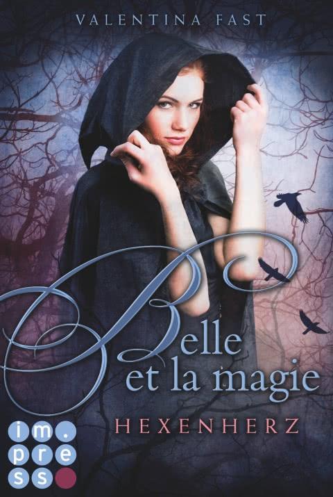 Belle et la magie 1