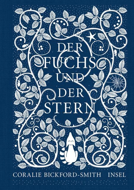 Der Fuchs und der Sterne von Coralie Bickdord-Smith