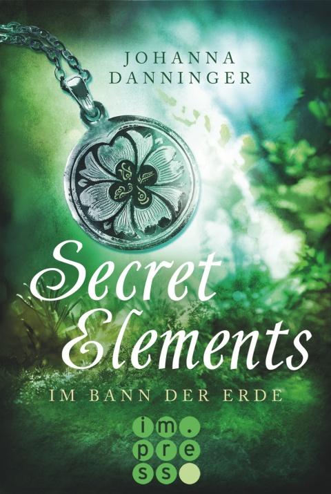 Secret Elements 2
