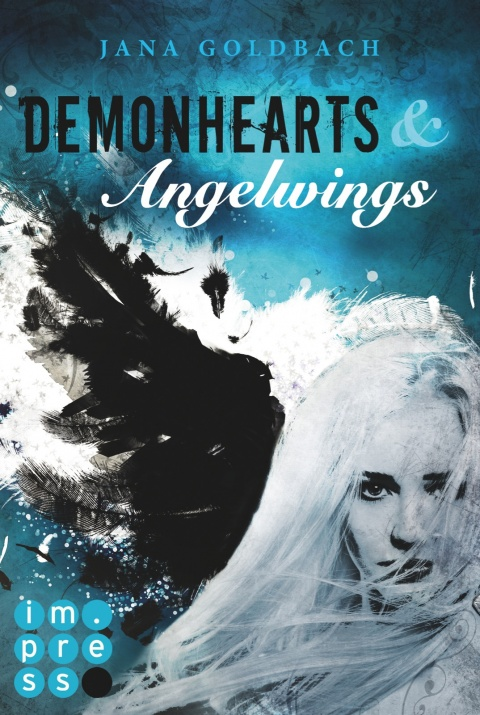 Demonhearts and Angelwings