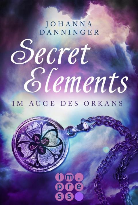 Secret Elements 3