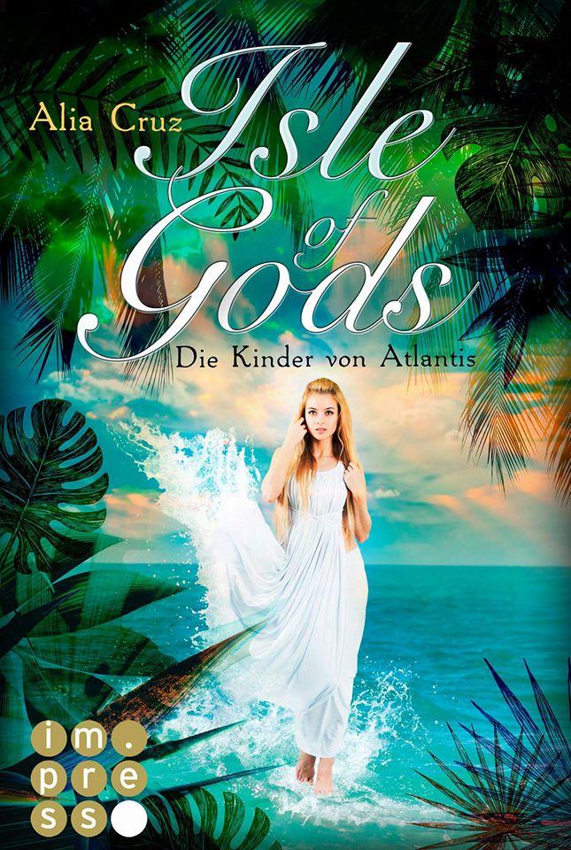 Isle of Gods von Alia Cruz
