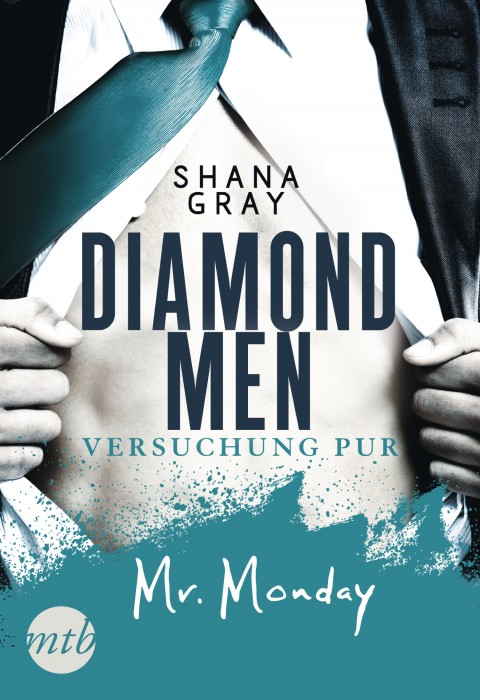 Diamond Men 1