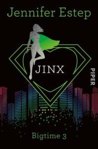 Bigtime - Jinx