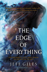 The Edge of Everything von Jeff Giles