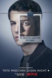 Tote Mädchen lügen nicht - Staffel 2 auf Netflix