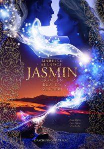 Jasmin - orangenblütenzauber von Mareike Allnoch