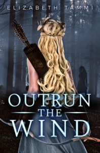 Outrun the Wind von Elisabeth Tammi