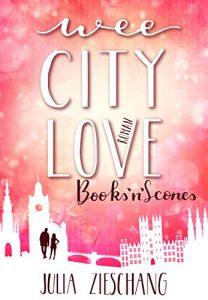 Books'n'Scones von Julia Zieschang (Wee City Love)