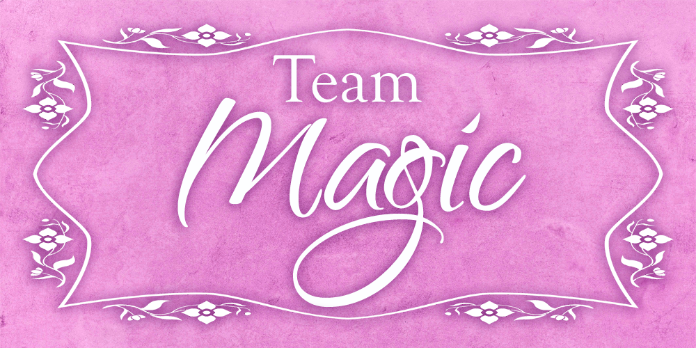 Team Magic - Banner