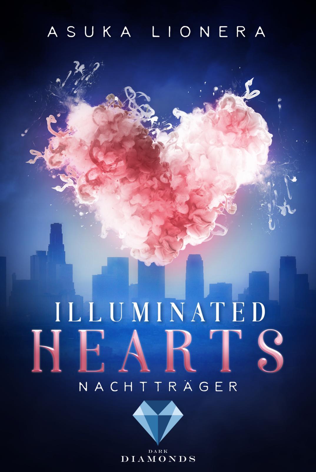 Illuminated Hearts - Nachtträger