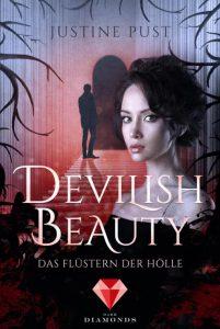 Devilish Beauty. Das Flüstern der Hölle von Justine Pust