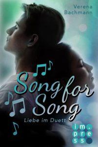 Song for Song. Liebe im Duett von Verena Bachmann