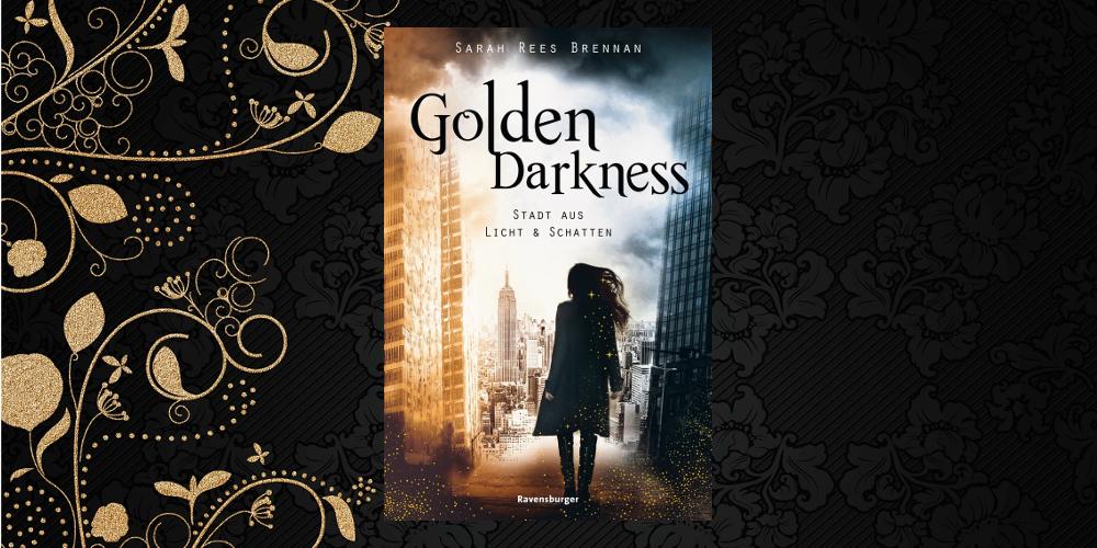 Beitragsbild Golden Darkness