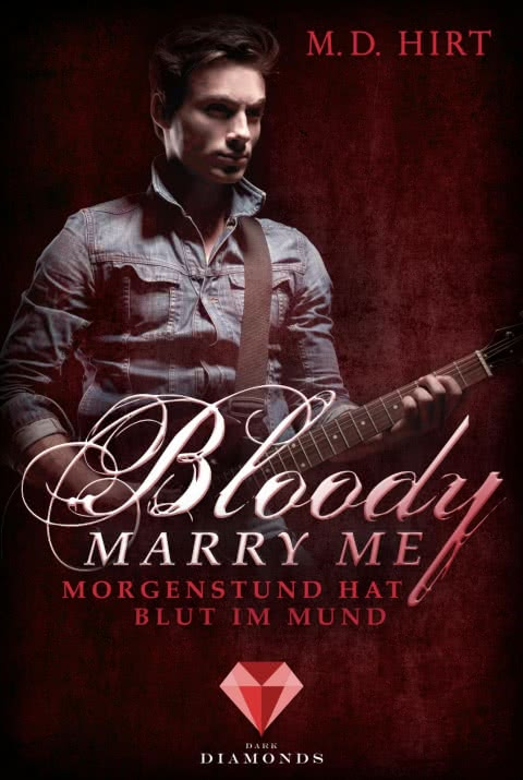 Bloody Marry Me 4