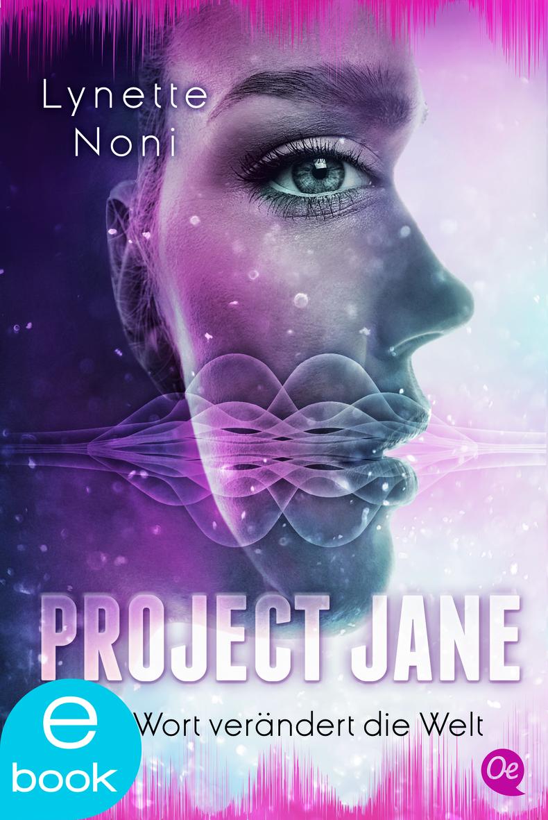 Projekt Jane