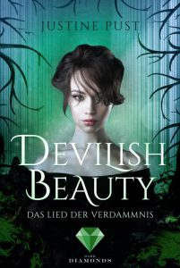 Devilish Beauty 3. Das Lied der Verdammnis