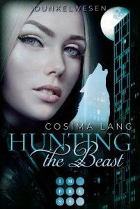 Hunting the Beast - Dunkelwesen