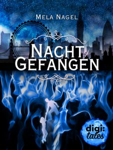 Nachtgefangen (Burning Magic #2)