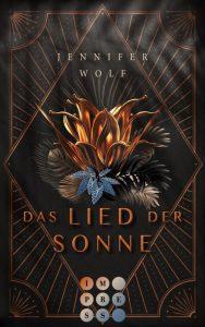 Das Lied der Sonne von Jennifer Wolf