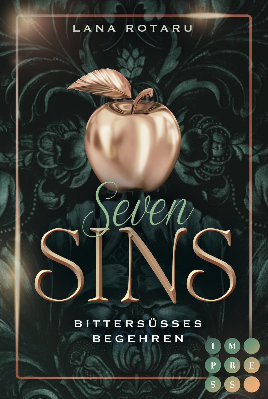 Seven Sins - Bitteres Begehren